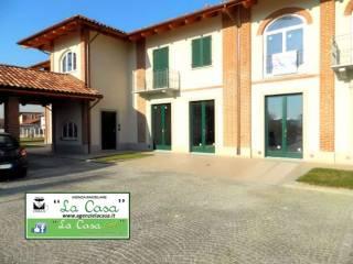 Foto - Trilocale via Villanova 2, Buttigliera d'Asti