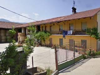 Foto - Rustico / Casale all'asta via Cascina Nuova 19, Envie