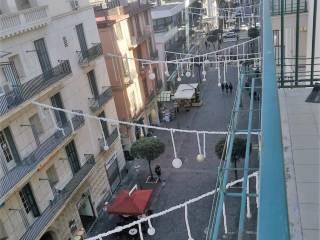 Foto - Appartamento corso Vittorio Emanuele 127, Centro città, Salerno