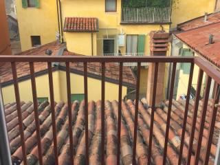 Foto - Bilocale vicolo Lungo, Veronetta, Verona