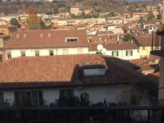 Foto - Quadrilocale via Tosio, Centro Storico, Brescia