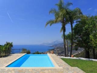 Foto - Villa, ottimo stato, 286 mq, Camporosso