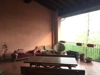 Foto - Bilocale via Brescia 41, Borgosatollo