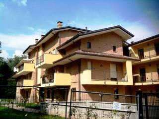 Foto - Bilocale via Santa Maria, Mozzate