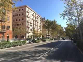 Foto - Appartamento via della Libertà 39, Libertà, Palermo