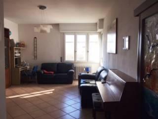 Foto - Trilocale via San Martino, Ardenza, Livorno