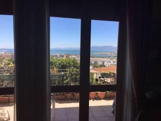 Foto - Quadrilocale via Vittorio Veneto, Sant'Avendrace, Cagliari