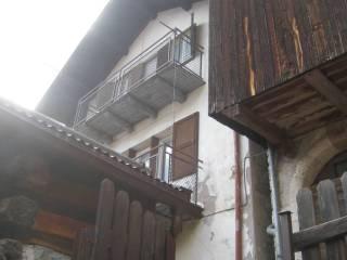 Foto - Casa indipendente via Villagrande 23, Cencenighe Agordino