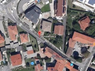 Foto - Villa all'asta via Fratelli Calvi, 3, Bonate Sotto