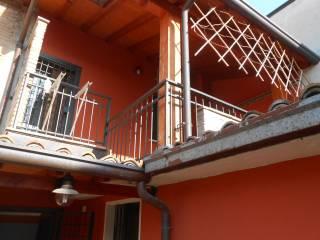 Foto - Casa indipendente 90 mq, buono stato, Codevilla