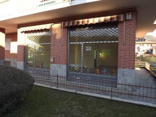 Immobile Vendita Luserna San Giovanni