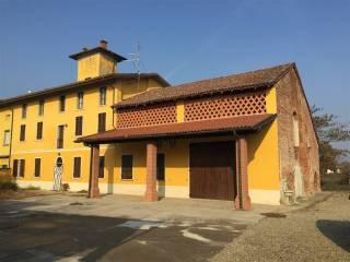 Foto - Rustico / Casale, buono stato, 440 mq, Monticelli Pavese