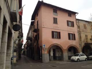 Foto - Quadrilocale buono stato, secondo piano, Nizza Monferrato