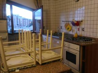 Foto - Appartamento viale Pierluigi da Palestrina, Quartiere Europa, Latina