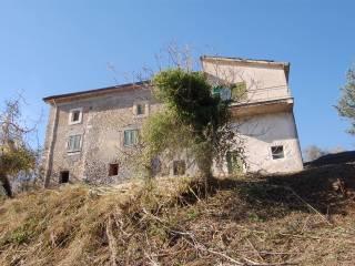 Foto - Rustico / Casale via Melegranate, Alatri