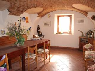 Foto - Casa indipendente via Camillo Benso di Cavour 51, Strambinello