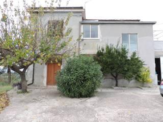 Foto - Rustico / Casale Strada Comunale Colle Vento, Montesilvano Colle, Montesilvano