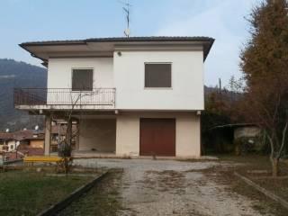 Foto - Villa via Sant'Andrea, Nuvolento