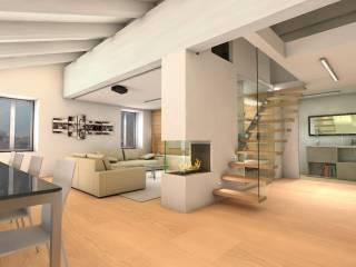 Foto - Appartamento ottimo stato, ultimo piano, San Vincenzo, Trento