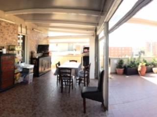 Foto - Quadrilocale via Lazio, Collina, Livorno