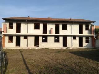 Foto - Villa bifamiliare via San Giovanni Bosco 8, Vallo, Caluso