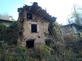 Foto - Rustico / Casale Località Marchetti 149, Angrogna