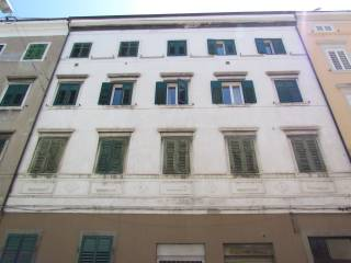 Foto - Attico / Mansarda via Tommaso Luciani 10, Barriera Vecchia, Trieste