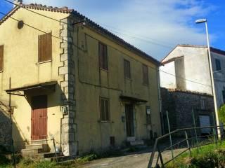Foto - Casa indipendente via Valle Piaggia, Castro dei Volsci
