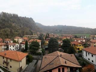 Foto - Trilocale via Zara 27, Fucina, Ponte Lambro