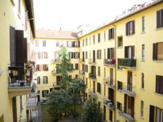 Foto - Bilocale via Carlo Farini 69, Maciachini, Milano