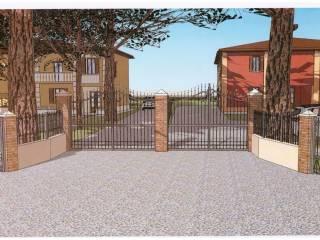 Foto - Rustico / Casale via Emilia Est 156, Castelfranco Emilia
