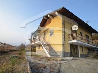 Foto - Villa Strada Vecchia di San Giovanni 25, Luserna San Giovanni