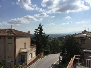 Foto - Appartamento via Fratelli Rosselli 105, Collina, Santa Maria Nuova