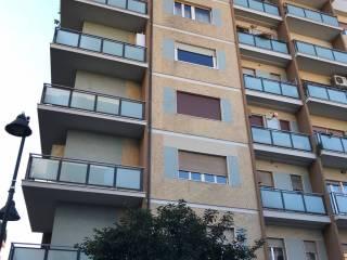 Foto - Attico / Mansarda via Campania 67, Centro, Pescara