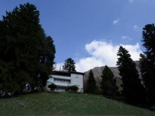 Foto - Palazzo / Stabile via Tross, Serina