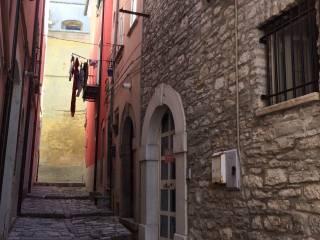 Foto - Casa indipendente Vico Buono 4, Frosolone