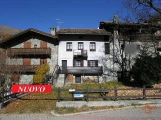 Foto - Palazzo / Stabile Rue Ramere 4, Cornu, Ayas