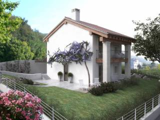 Foto - Casa indipendente via Roma, Grancona