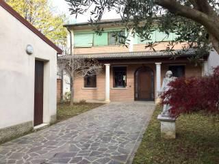 Foto - Casa indipendente via 24 Maggio 19, Farfengo, Borgo San Giacomo
