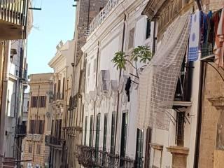 Foto - Trilocale via Bandiera 43, Castellammare, Palermo