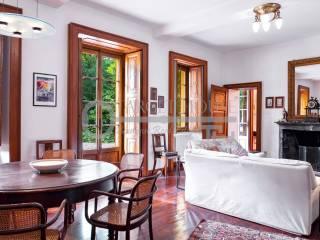 Foto - Stabile o palazzo via Giuseppe Garibaldi, Appiano Gentile
