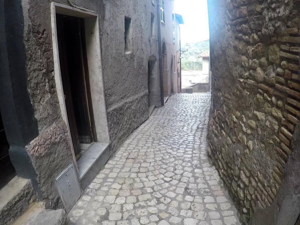 foto 1 2-room flat via Giuseppe Garibaldi 132, Civitella San Paolo