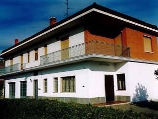 Foto - Villa via Circonvallazione 2, Casalgrasso