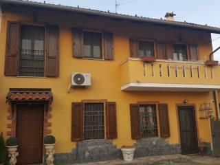 Foto - Villa via Libertà, Prarolo