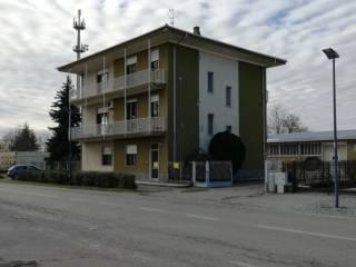 Foto - Appartamento buono stato, secondo piano, Biandrate