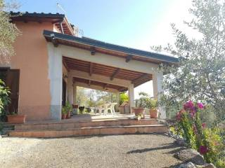 Foto - Villa via Salvatore Quasimodo, Sant'Angelo Romano