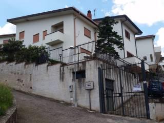 Foto - Villa via Francesco Emanuele Cangiamila, Boccadifalco, Palermo