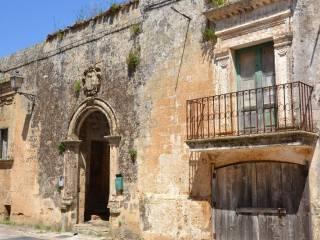Foto - Rustico / Casale, da ristrutturare, 180 mq, Giuliano Di Lecce, Castrignano del Capo
