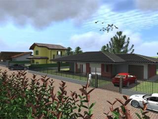 Foto - Terreno edificabile residenziale a Varallo Pombia