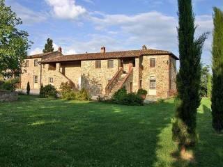 Foto - Rustico / Casale 650 mq, Lucignano